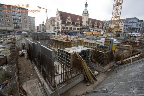 Eingangsbauwerk Nord