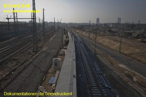 Portal S�d - Blickrichtung S�d