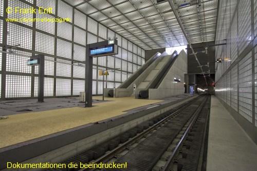 station wilhelm leuschner platz city tunnel leipzig. Black Bedroom Furniture Sets. Home Design Ideas